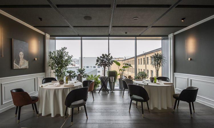 Chef Enrico Bartolini - Mudec Milan