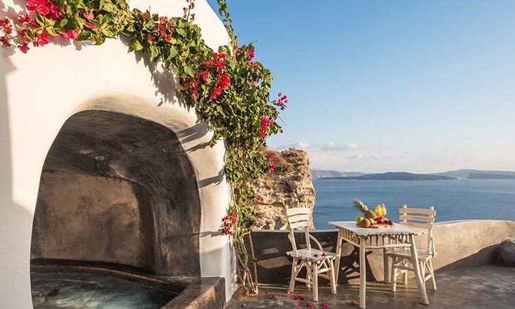 Andronis Boutique Hotel Santorini