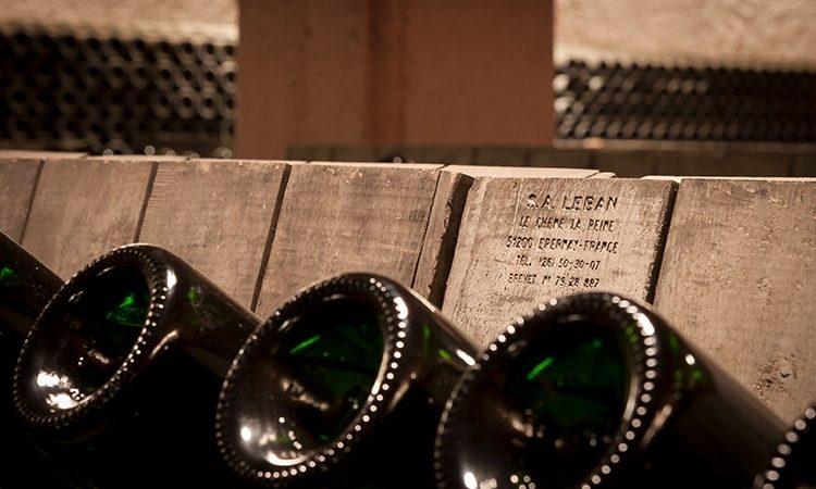 Champagne Drappier - Urville