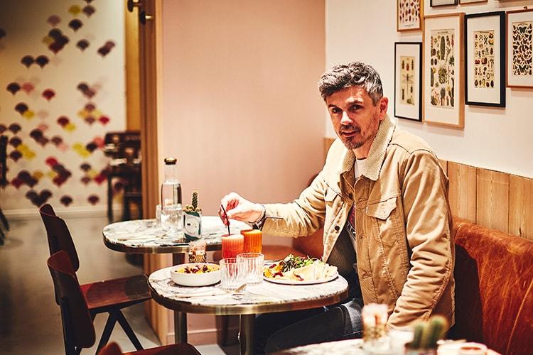 iBESTmag - Pastry Chef Christophe Adam - Paris