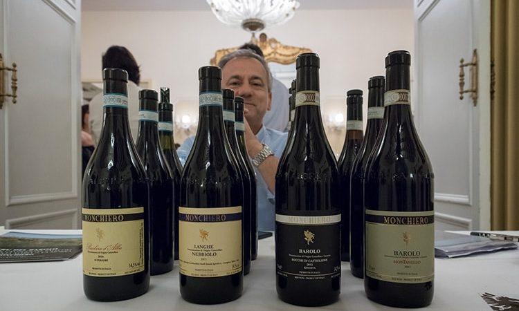 Go Wine 2018 - Hotel Savoy - Rome