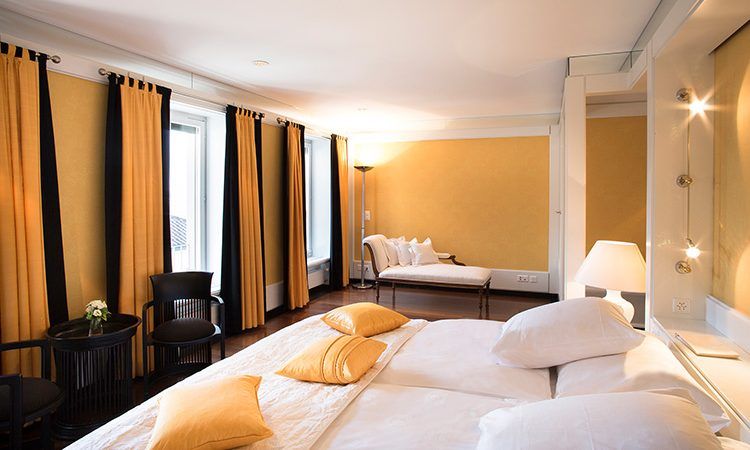 Grand Hotel Victoria Jungfrau