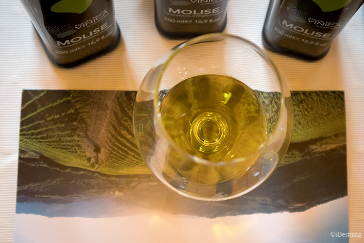 Molise on Display Food and Wine Excellencies