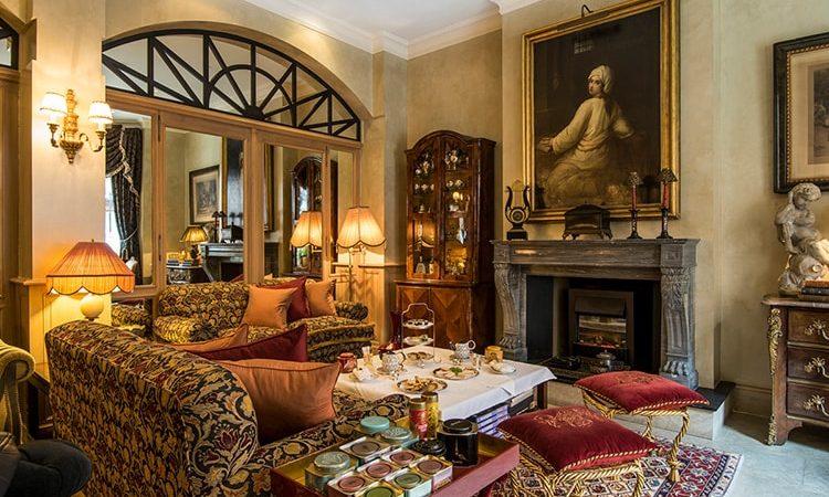 San Domenico House Boutique Hotel - London