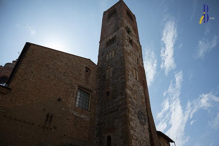 Unexpected Umbria - Città della Pieve