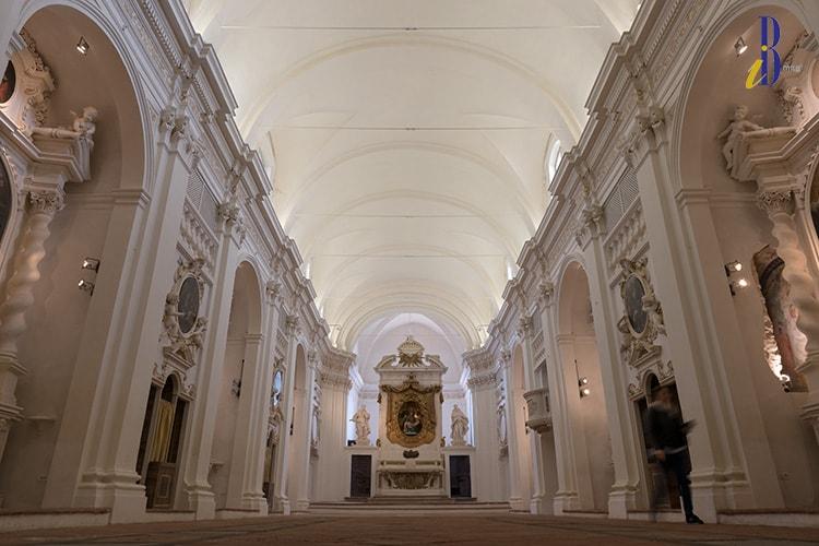 Unexpected Umbria - Città della Pieve - Il Perugino