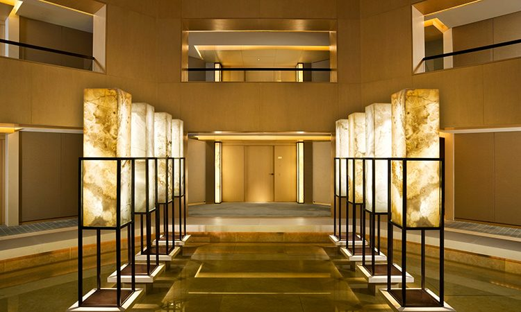 Hotel The Upper House - Hong Kong