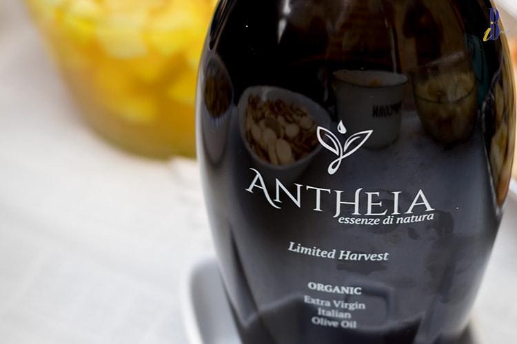 Unexpected Umbria - Antheia Farmhouse