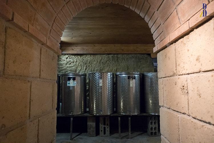 Unexpected Umbria - Cornieto Farmhouse