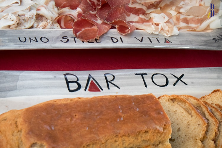 Unexpected Umbria - Ficulle - Bar Tox