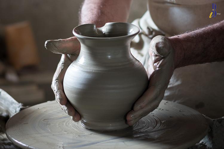 Unexpected Umbria - Ficulle - Ceramiche Fattorini