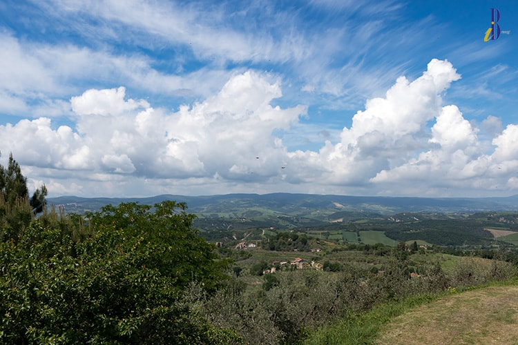 Unexpected Umbria - Ficulle