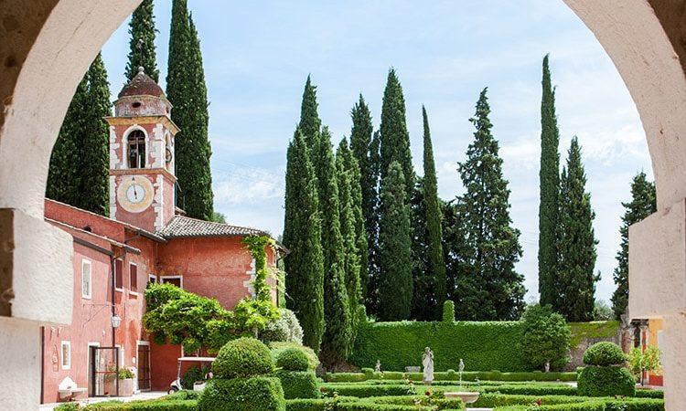 Villa Cordevigo Wine Relais