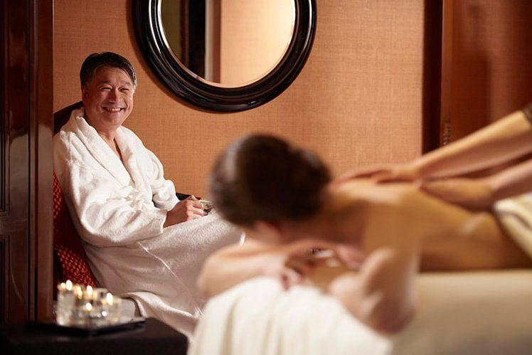 Fairmont Peace Hotel - Shanghai - Willow Stream SPA