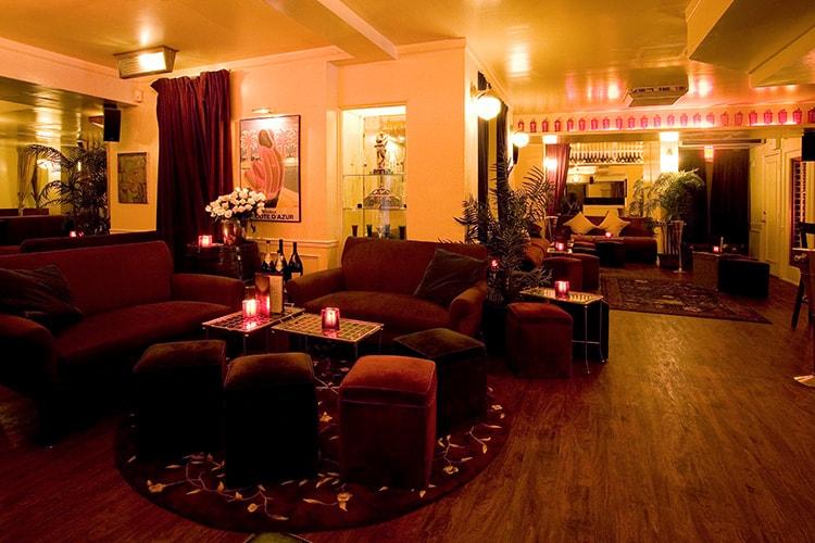 Flûte Bar and Lounge - Midtown Manhattan