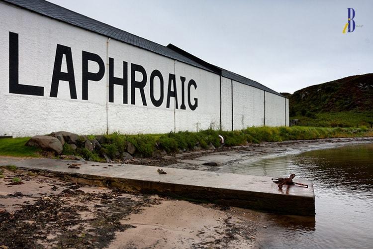 Islay - Single Malt - Laphroaig
