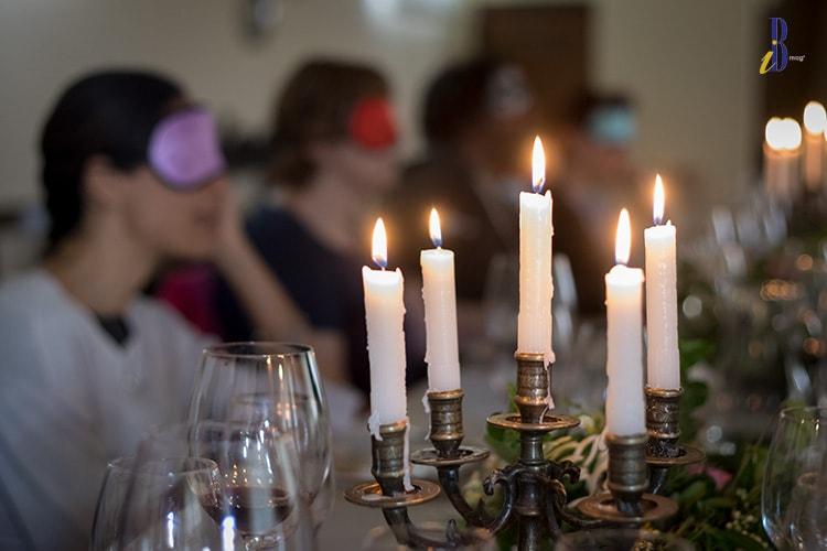 Umbria: Osteria Vitalonga - Chef Marco Basili - Sensorial Experience