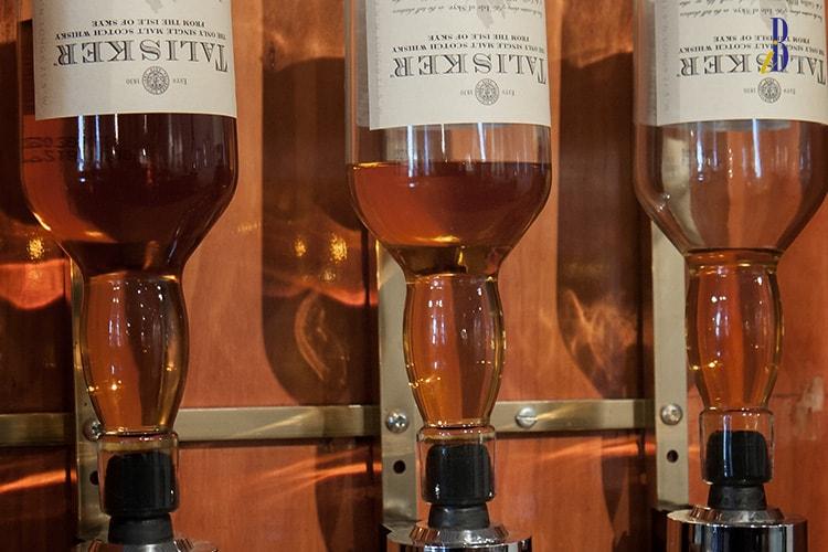 Skye - Single Malt Whisky - Talisker