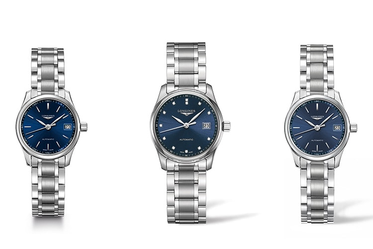 Longines Master Collection 03