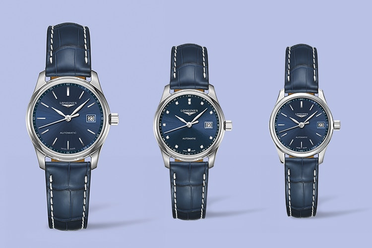Longines Master Collection 04