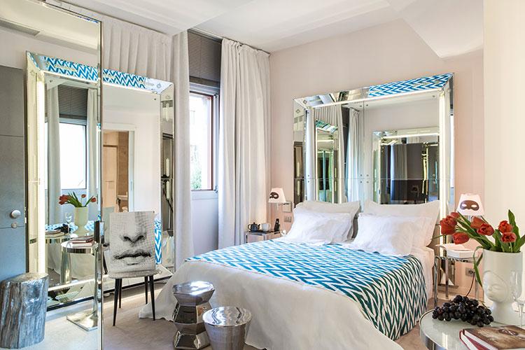 Venice: Palazzina Grassi Hotel
