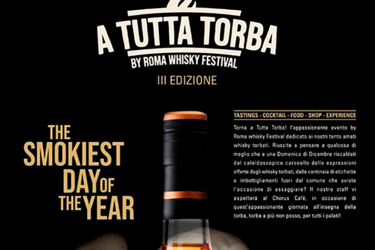 The Whisky Told By Pino Perrone
