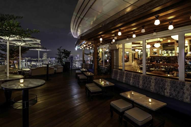 Marina Bay Sands - Singapore Skypark