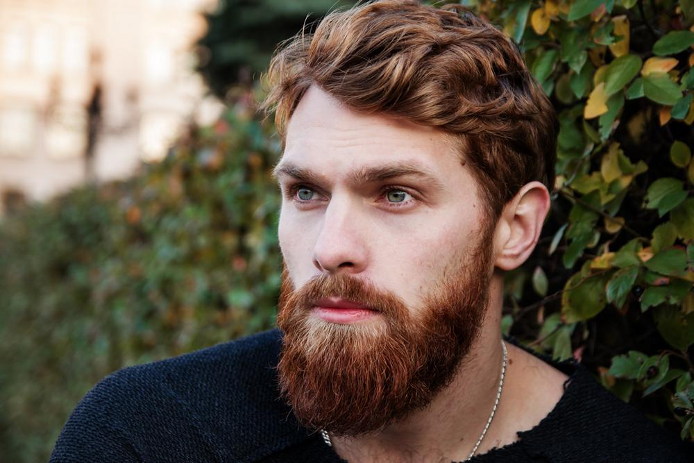 Beard Trend 2019