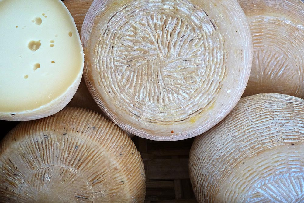 Formaticum – Great Italian Cheeses Show