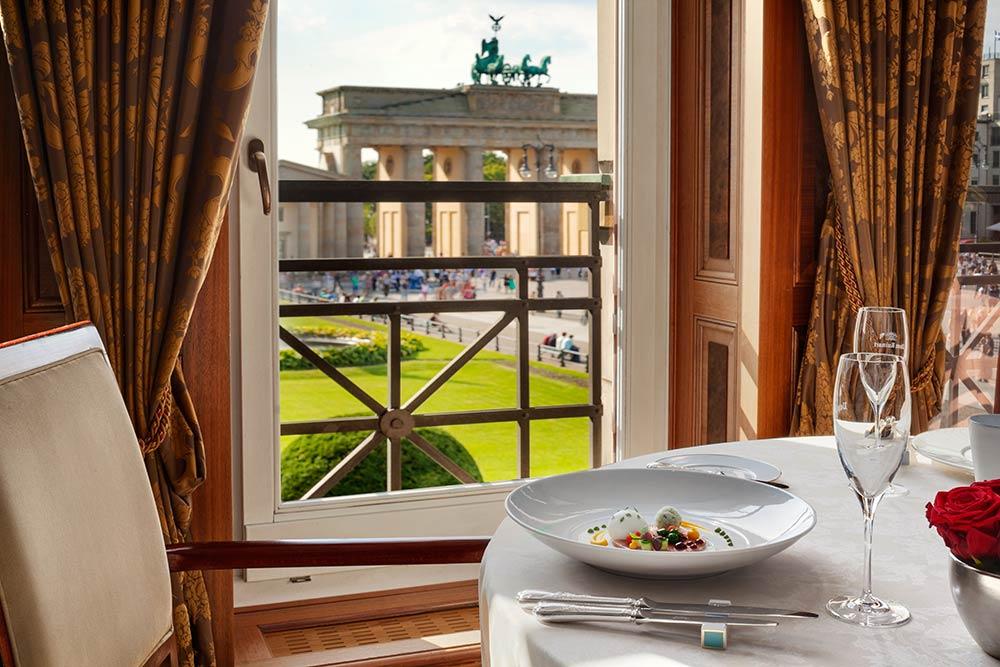 Adlon Kempinski Hotel – Berlin
