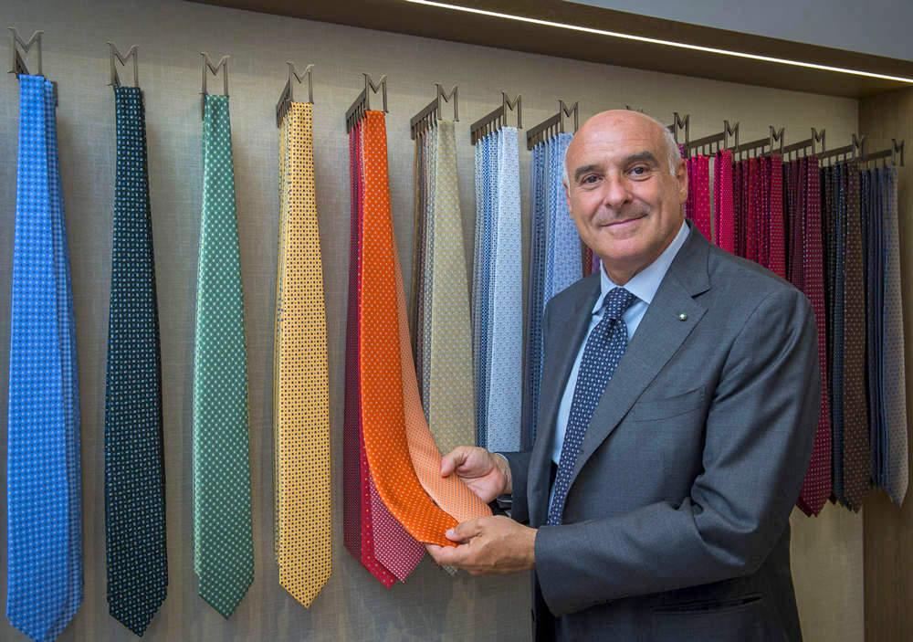E. Marinella – Tailoring Ties