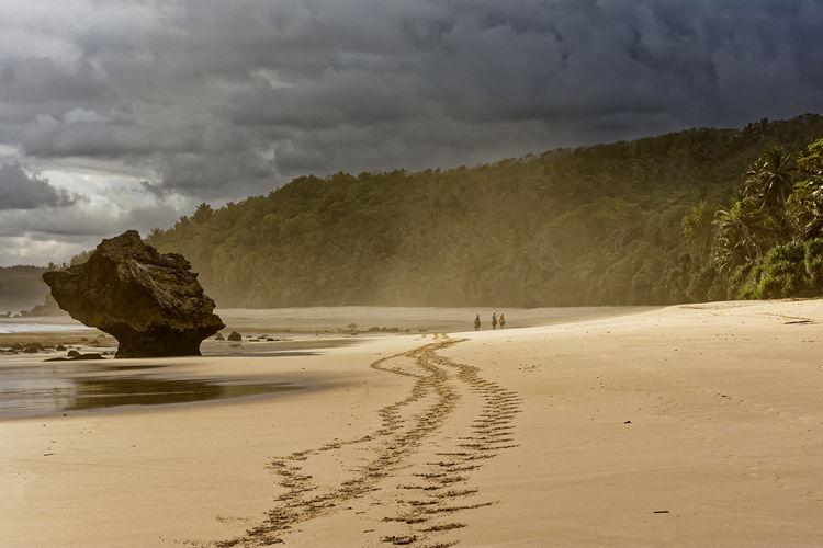 NIHI Sumba Resort - Beach by Alexandre Ribeiro