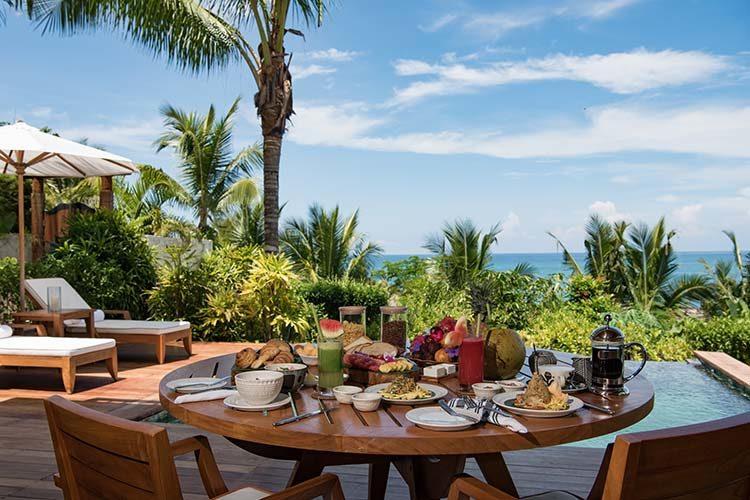 NIHI Sumba Resort - Esternal View by Tania Araujo