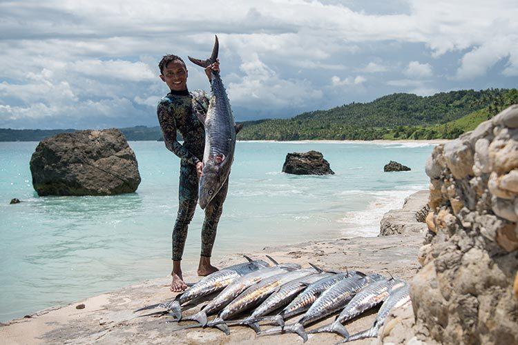 NIHI Sumba Resort - Fishing by Tania Araujo