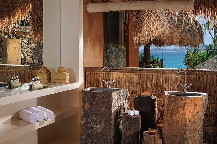 NIHI Sumba Resort - Internal View