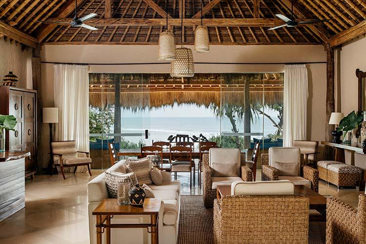 NIHI Sumba Resort - Internal View by Read McKendree