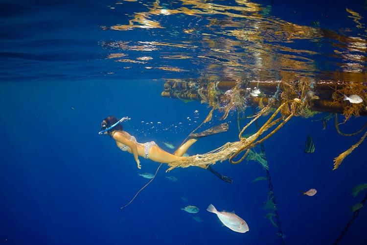 NIHI Sumba Resort - Snorkeling by Alexandre Ribeiro