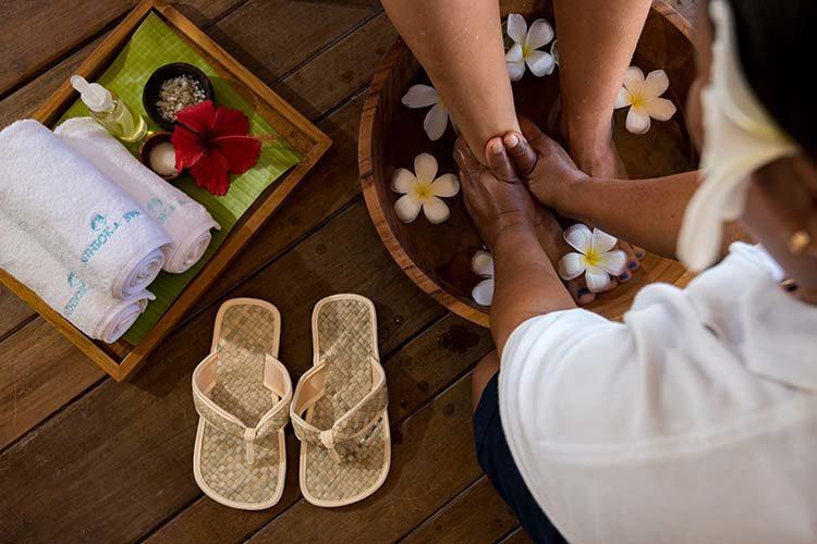 NIHI Sumba Resort - Spa by Tania Araujo