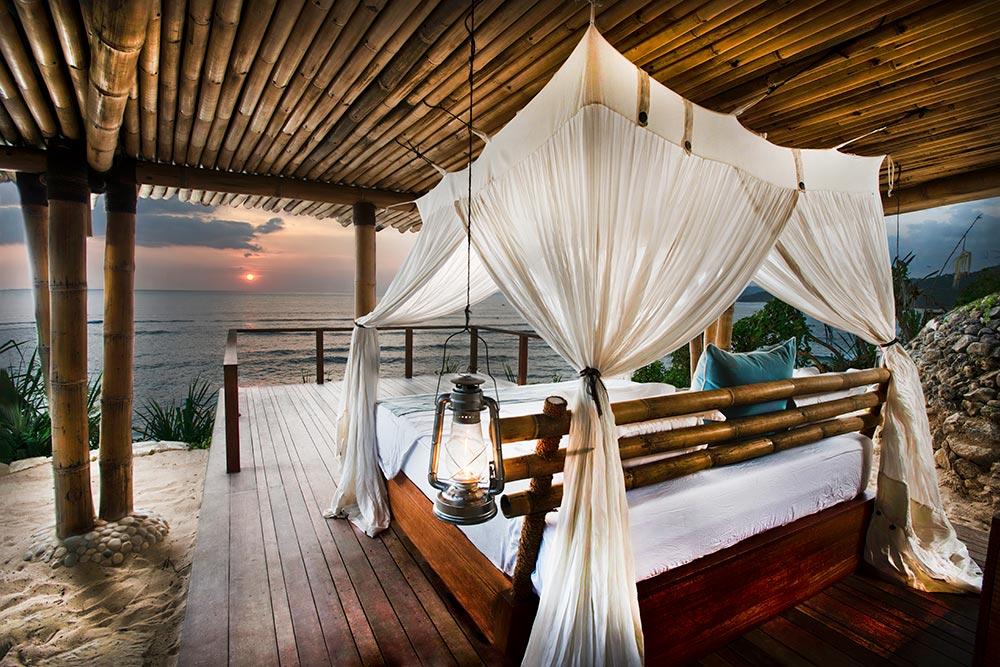 NIHI Sumba Hotel