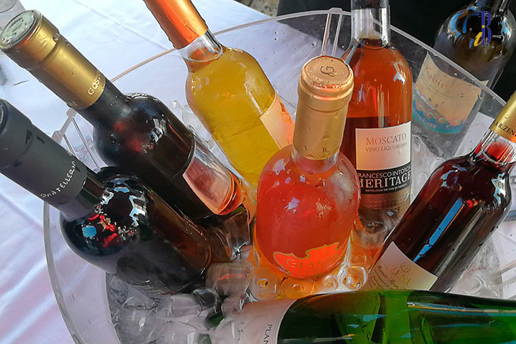 Go Wine - Moscato Festival Tour Rome - iBESTmag