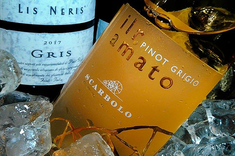 iBESTmag - Go Wine - Friuli Venezia Giulia Wines - Scarbolo