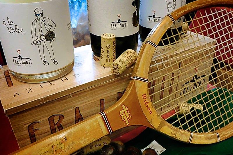VAN – Natural Craftsmen Winegrowers – Nov. 2019